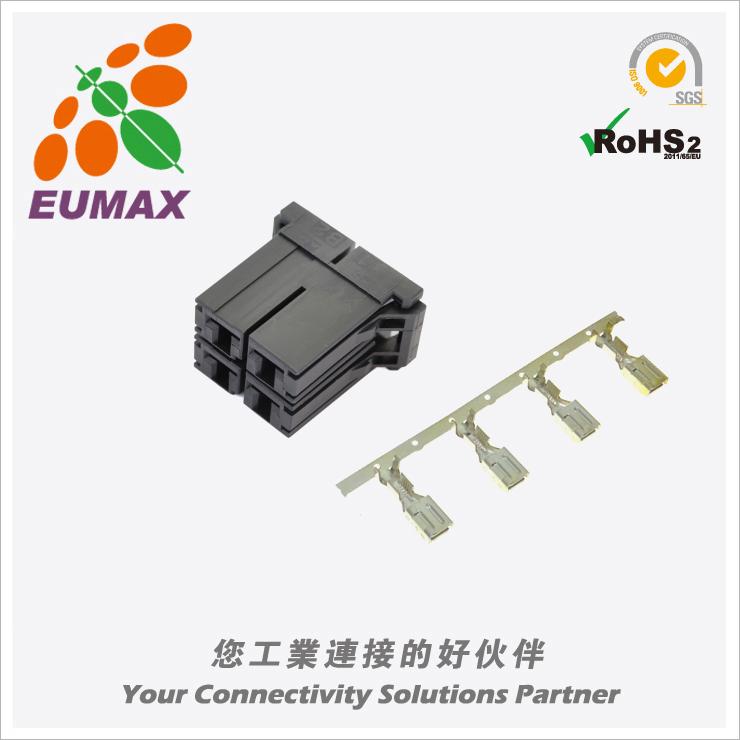A06B-6110-K200#XXM 发那科CZ2M Connector 4P 欧巨数控连接器