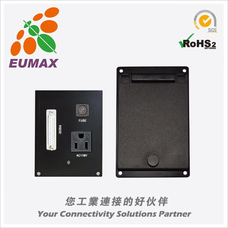 CM03-A1 CM03-A1通讯盒 DF25+FUSE+110V 欧巨通讯盒