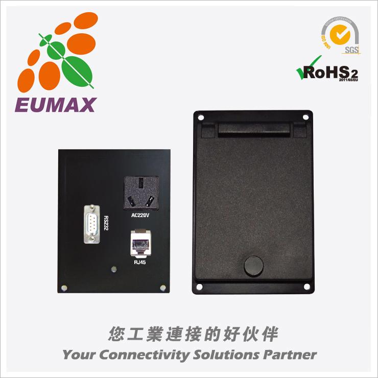 CM03-C2 CM03-C2通讯盒 DF9+RJ45+220V 欧巨通讯盒