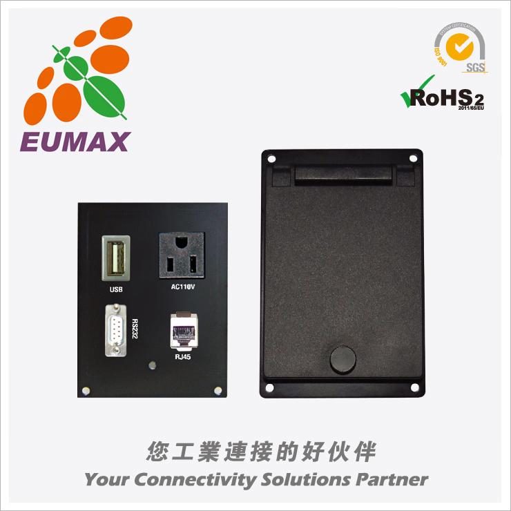 CM04-D1 CM04-D1通讯盒 DF9+USB+RJ45+110V 欧巨通讯盒